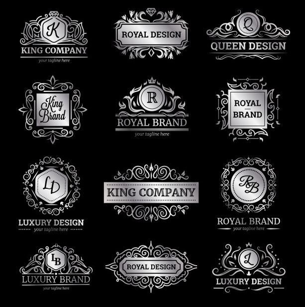 איך מעצבים לוגו