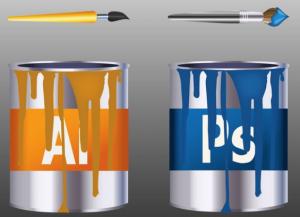 תיק עבודות בעיצוב בתוכנת הפוטושופ