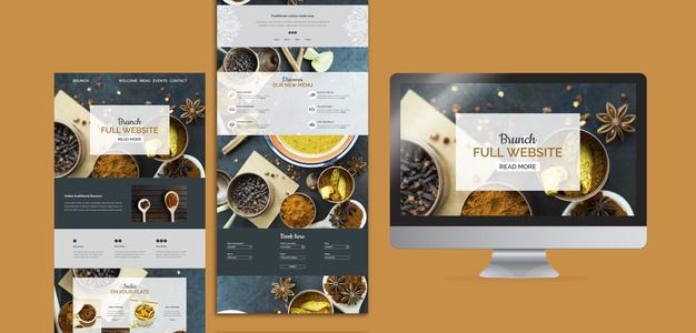 עיצוב גרפי ובניית אתרים באריאל