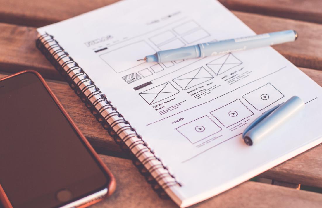 תוכנה UX - UI עיצוב אפליקציה