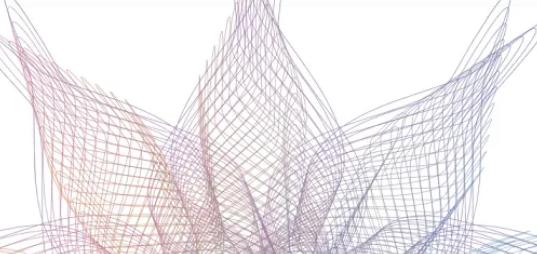 אילוסטרייטור אפקטים בעיצוב גרפי בלנד
