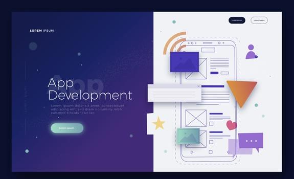 עיצוב אפליקציה ופיתוח