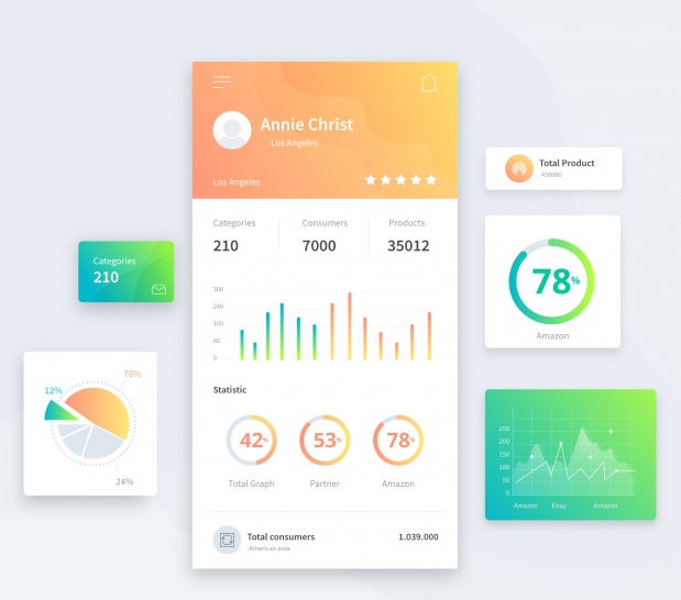קורס עיצוב ממשקים