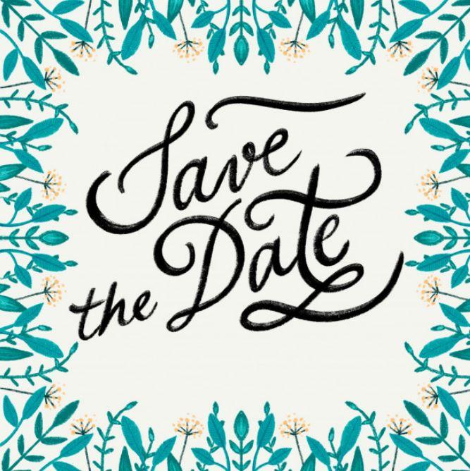 SAVE THE DATE דוגמה דוגמאות סייב דה דייט (6)