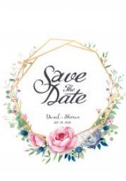 SAVE THE DATE דוגמה דוגמאות סייב דה דייט (8)