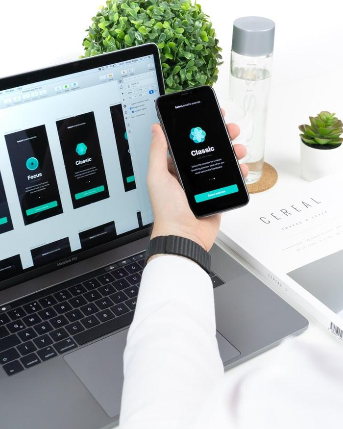 בניית אפליקציות 2020