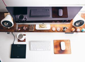 לימודי עיצוב גרפי – האם העבודה נחשבת בשוק?