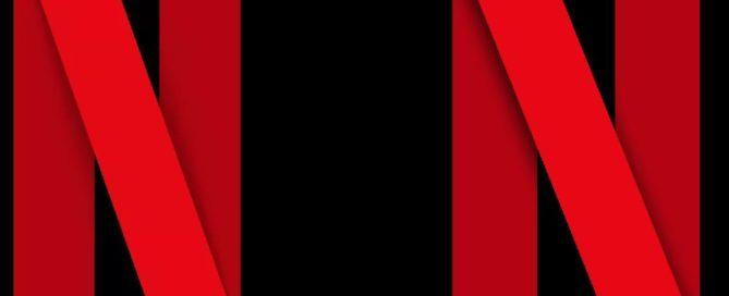 נטפליקס לוגו מדריך לפוטושופ למתחילים