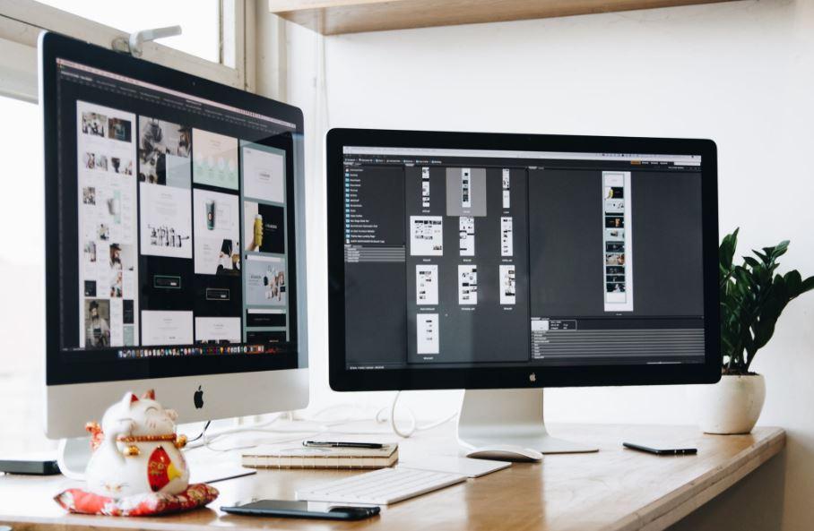 איך מעצבים אתרים
