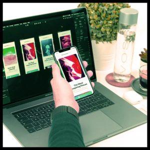 עיצוב אפליקציות מדריך