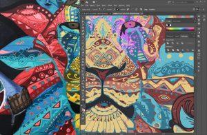 איך הצלחתי ללמוד עיצוב גרפי אונליין ולעבוד כמעצבת גרפית מהבית ולהרוויח כסף?